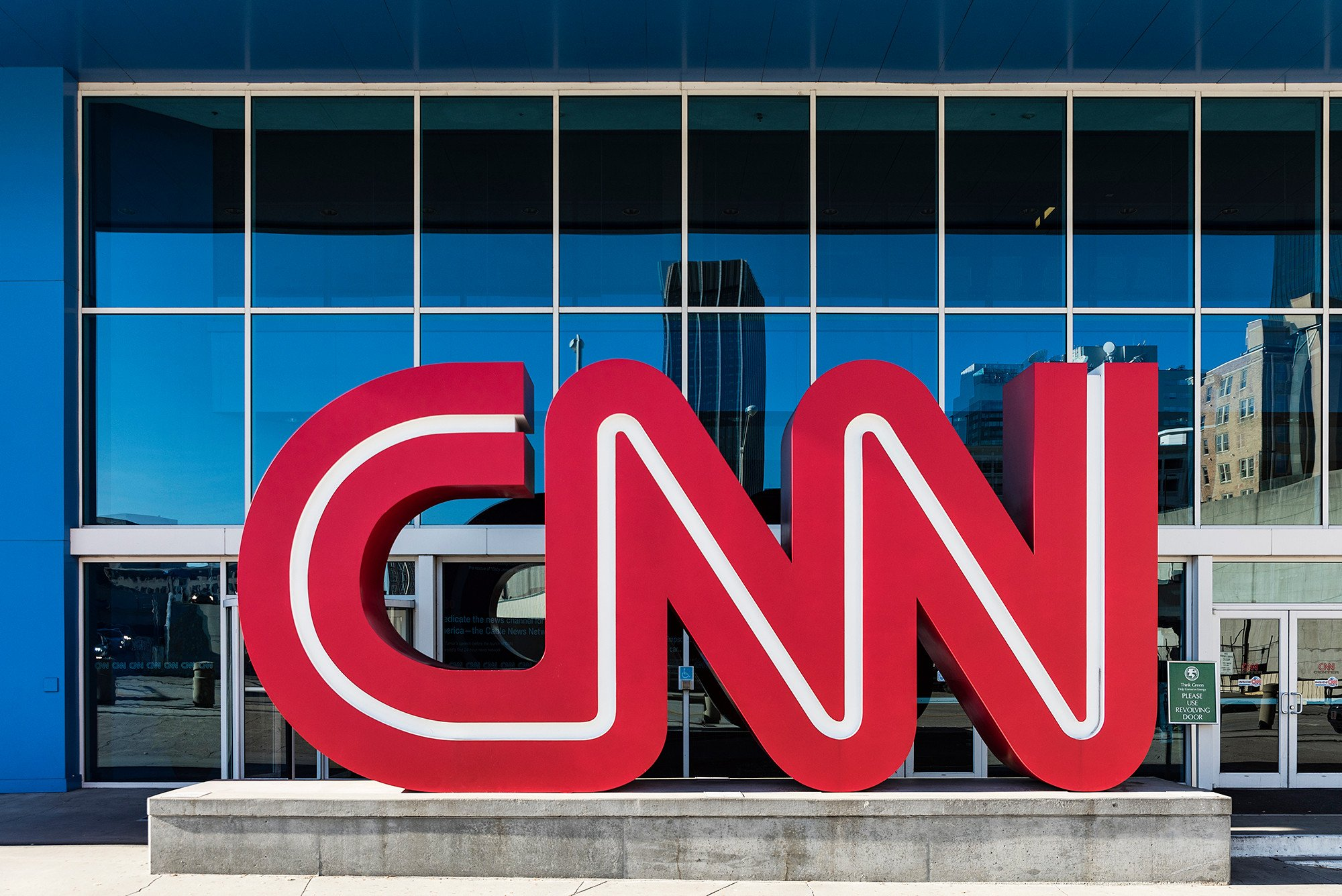 CNN plans to lay off some digital workers