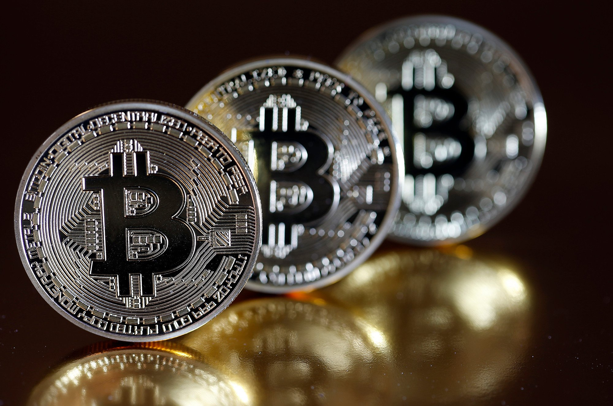 Number of crypto hedge funds soars amid bitcoin volatility