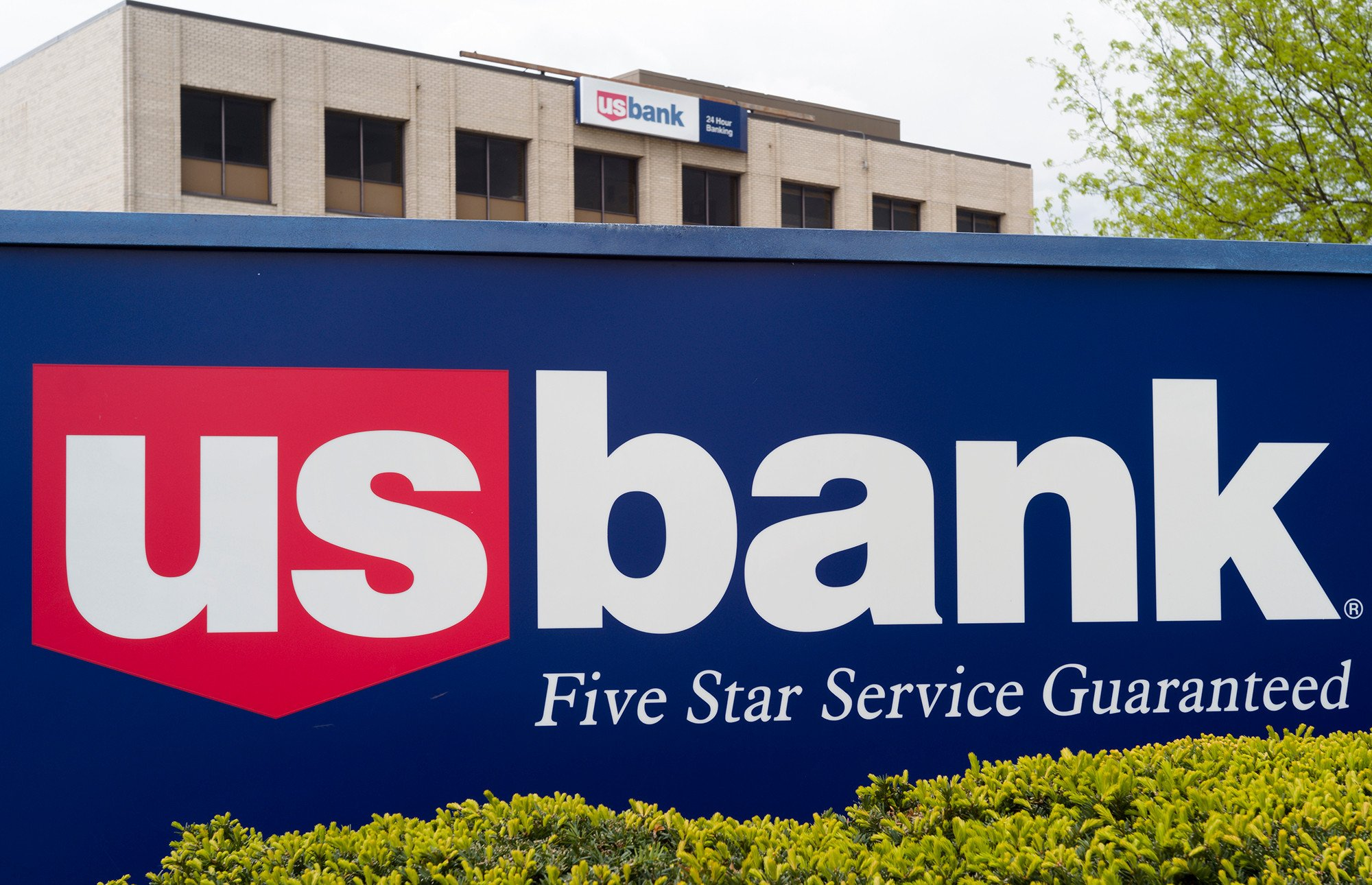 US Bank to pay $613M to settle money laundering charges