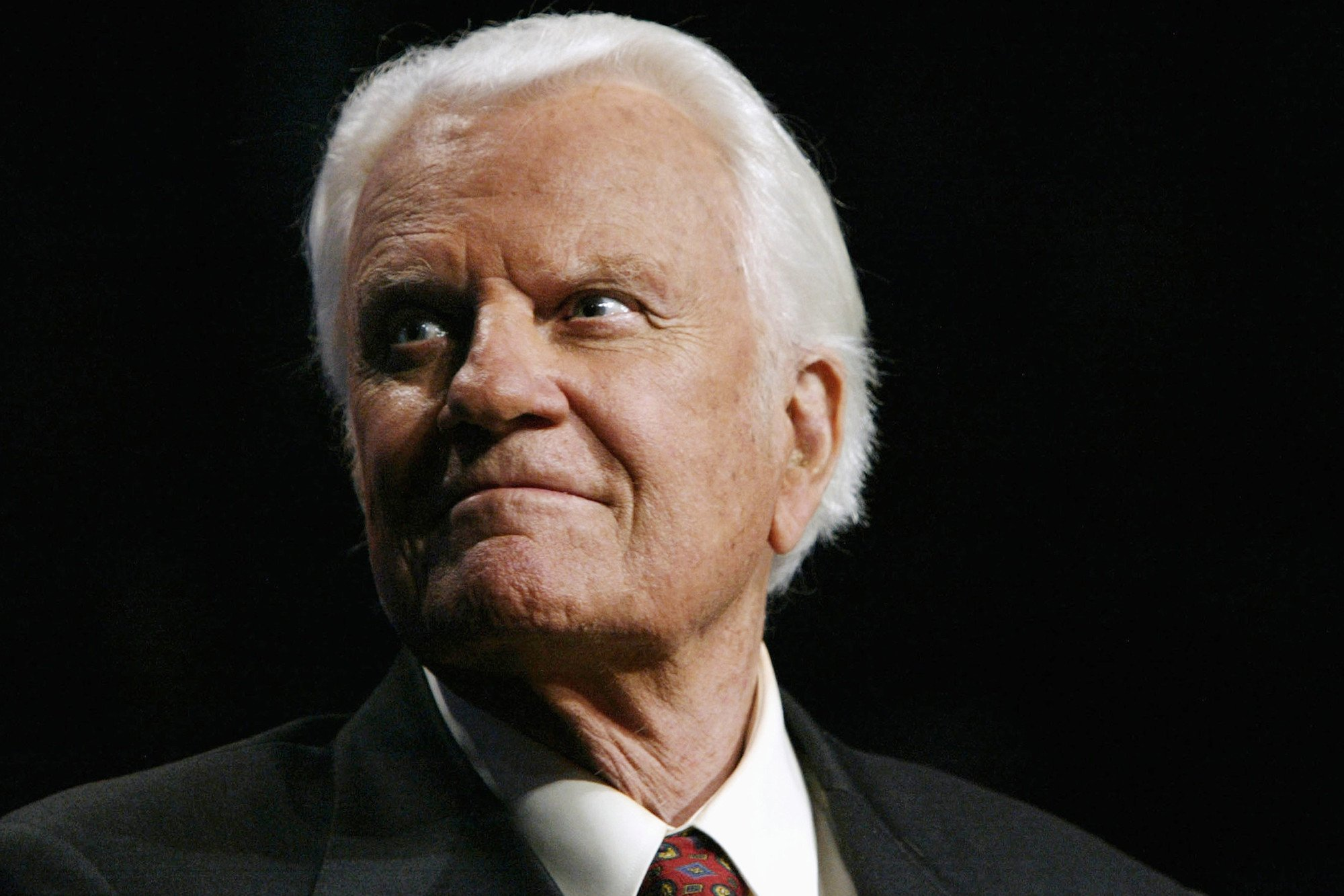 ee billy graham chaplains - HD2000×1333