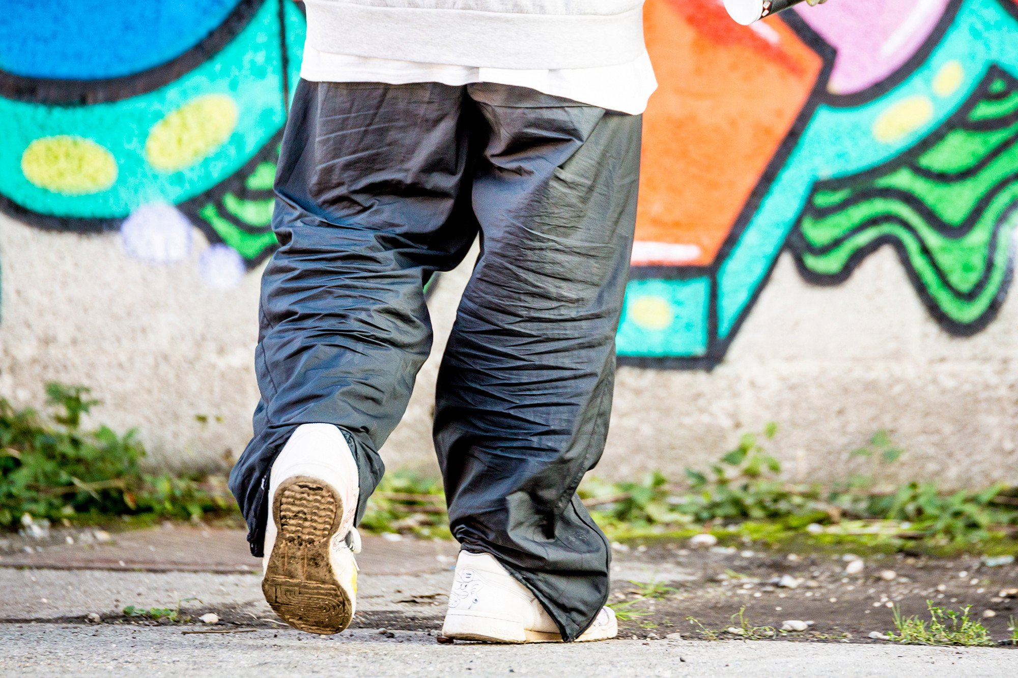 Lawmakers propose bill to ban saggy pants