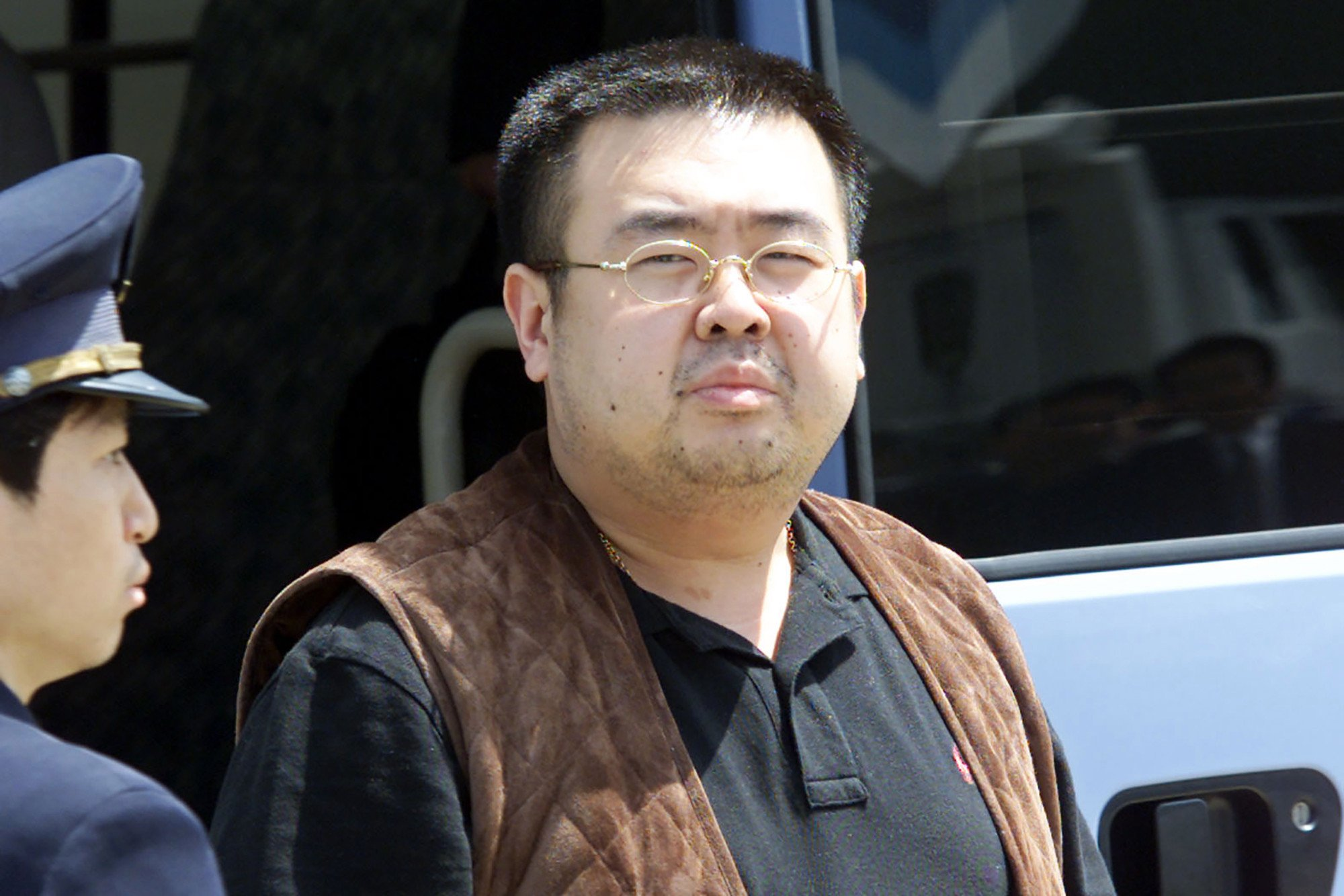 Poisoned Kim Jong Nam knew his life was in danger