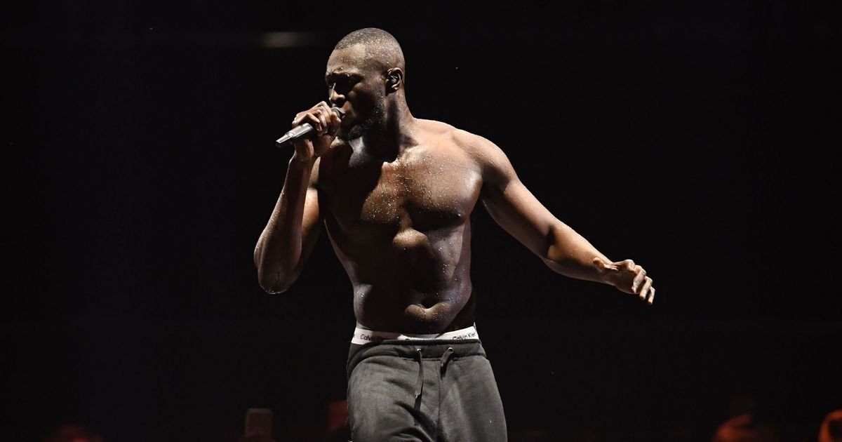 "Stormzy backs Grenfell inquiry overhaul after branding Theresa May ""criminal"""