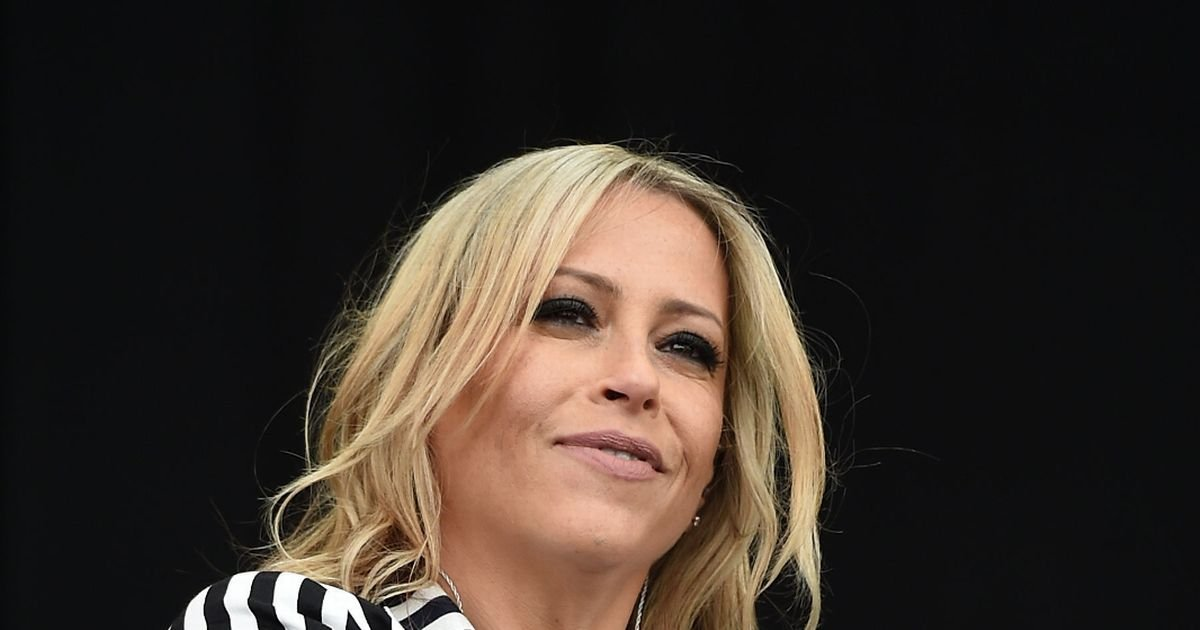Nicole Appleton mercilessly trolled after being spotted with Paddy McGuinness