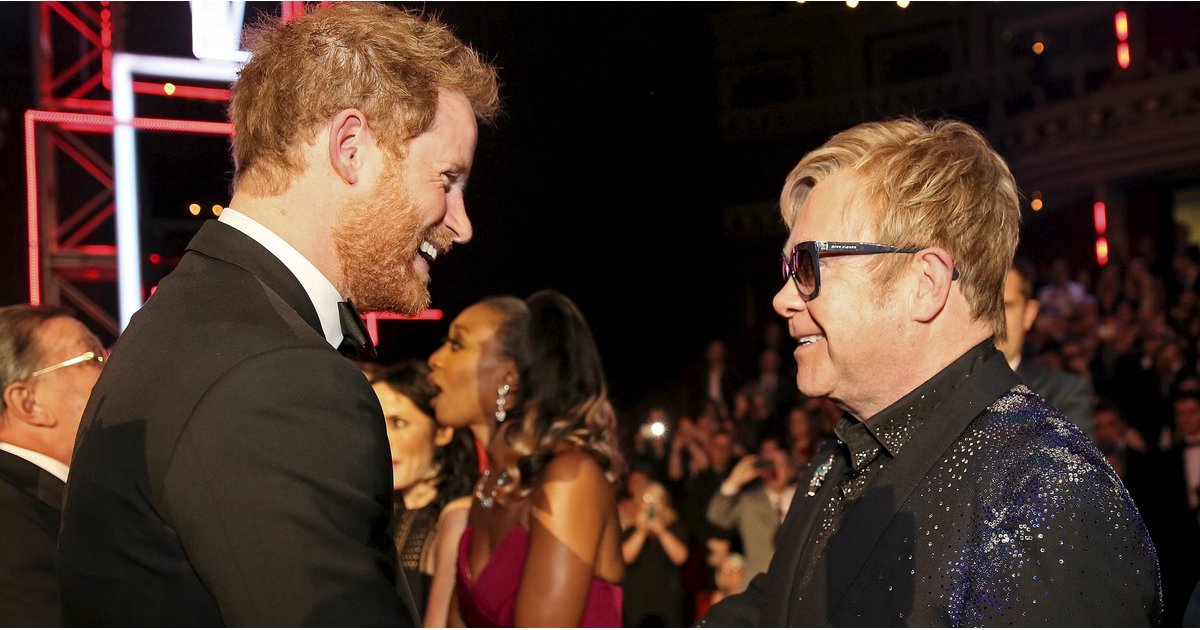 Is Elton John Performing at Harry and Meghan's Wedding? His Latest Move Could Be a Clue