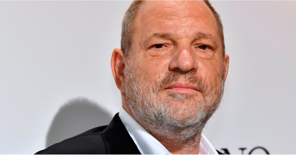 The State of New York Is Suing Harvey Weinstein
