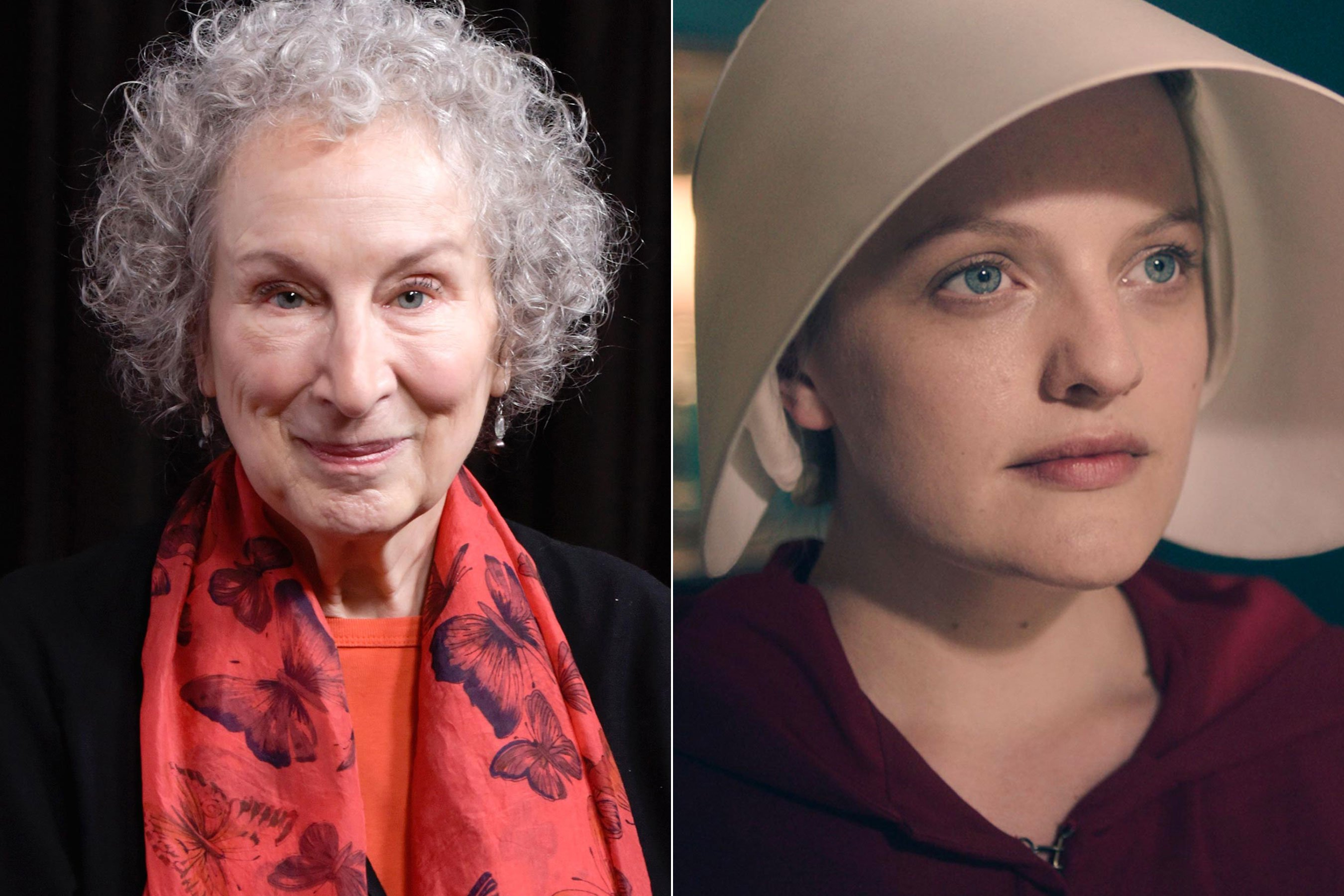 Margaret Atwood didn't get a big payday from 'Handmaid's Tale' on Hulu
