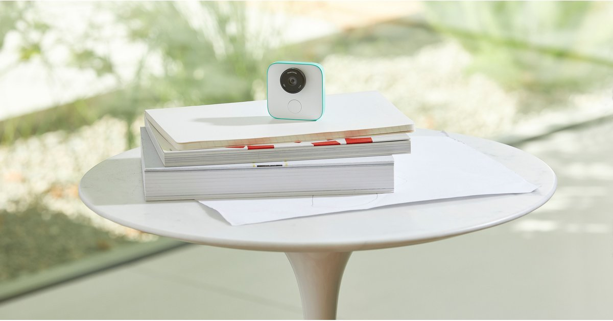 Google Clips Won't Replace Your Camera — but It Will Change Everything About How You Take Photos