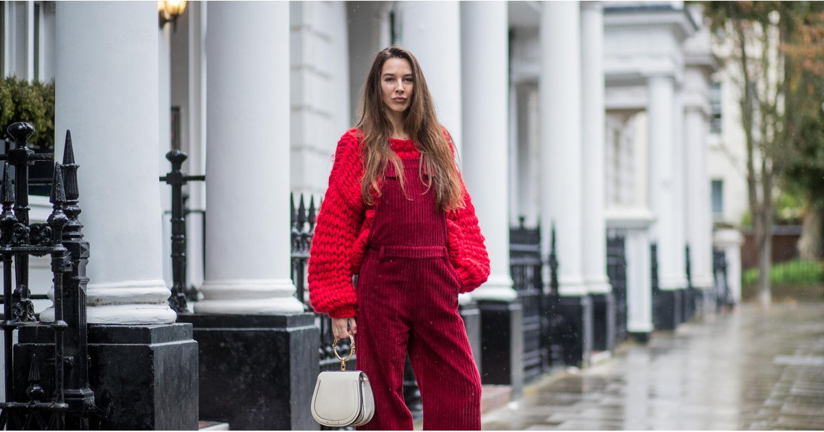 How to Style Your Overalls — the 2018 Way