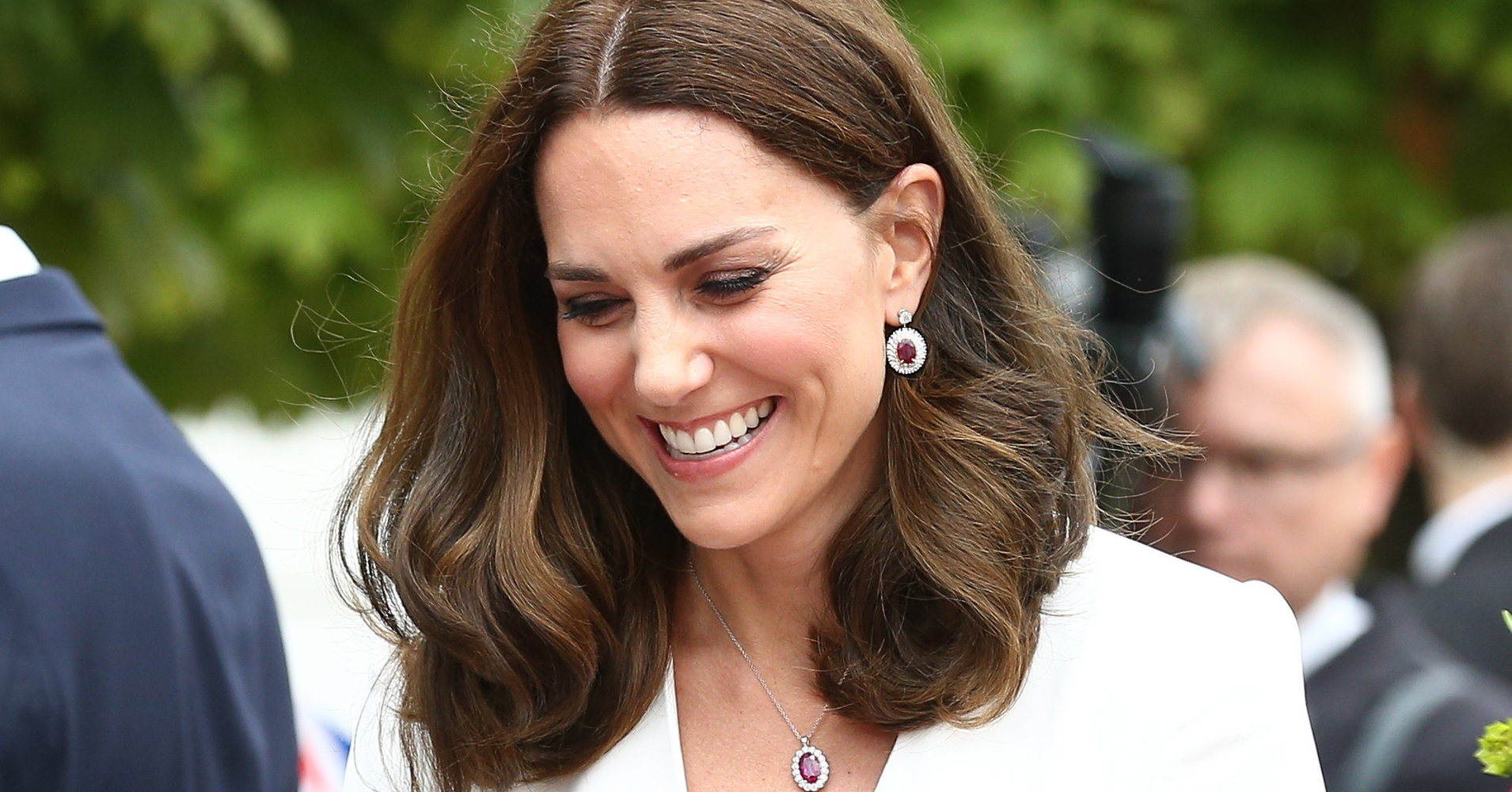 Kate Middleton's Hair Stylist Just Revealed The Surprisingly Affordable Products She Uses