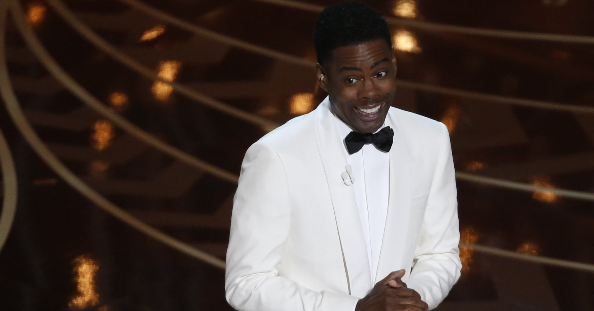 15 Funny And Heartfelt Parenting Quotes From Chris Rock