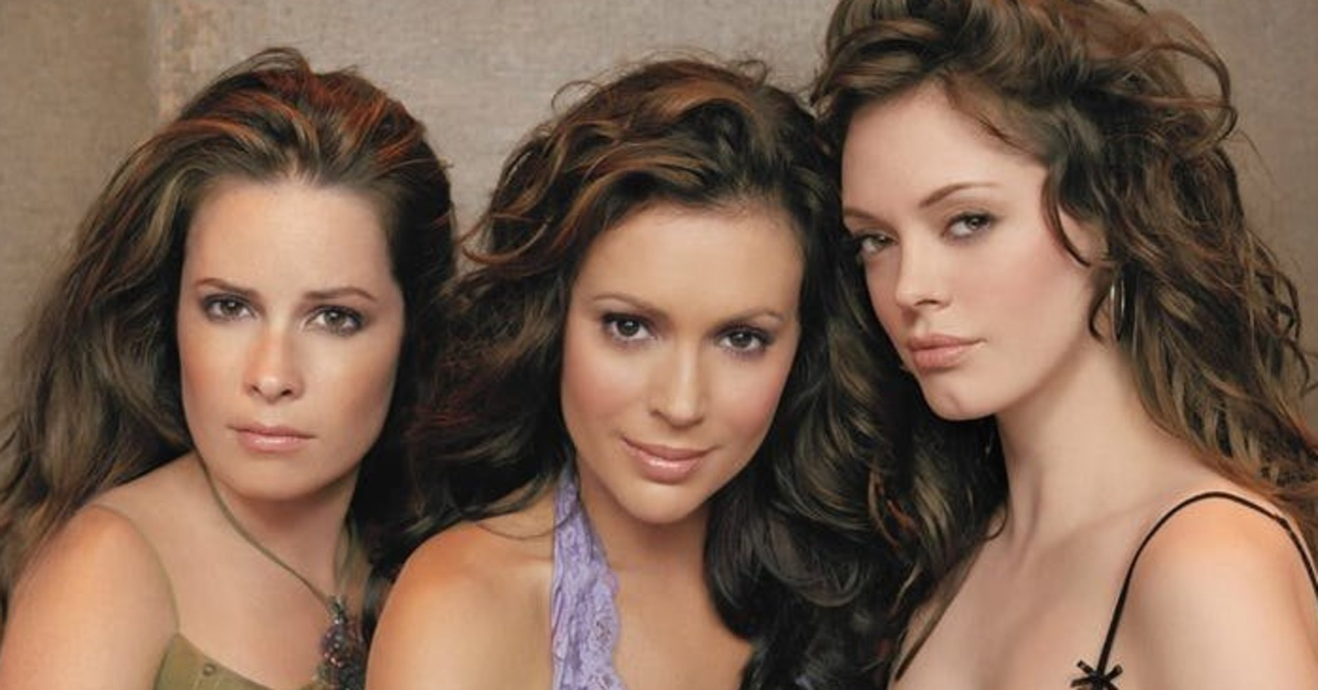 'Charmed' Reboot To Feature A Lesbian Sister