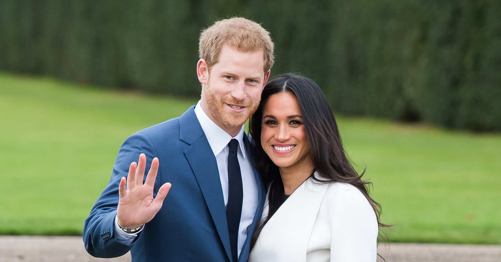 Kensington Palace Shares All The Royal Wedding Date Details You Need To Know