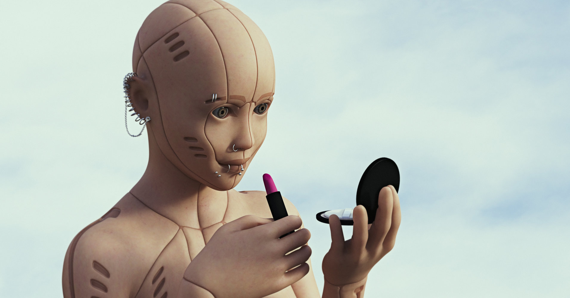 How Artificial Intelligence Is Changing The Future Of Beauty