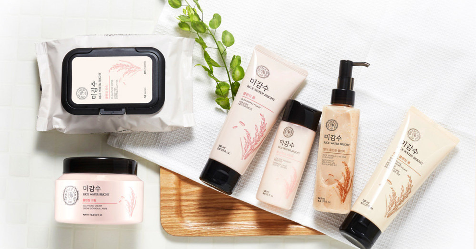 The Internationally Loved K-Beauty Brand You Can Now Get In The U.S.