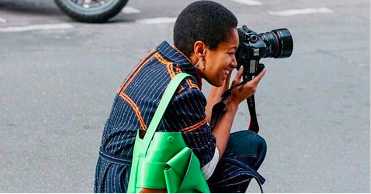 Get to Know the Photographers Behind All Those Fashion Week Street Style Snaps