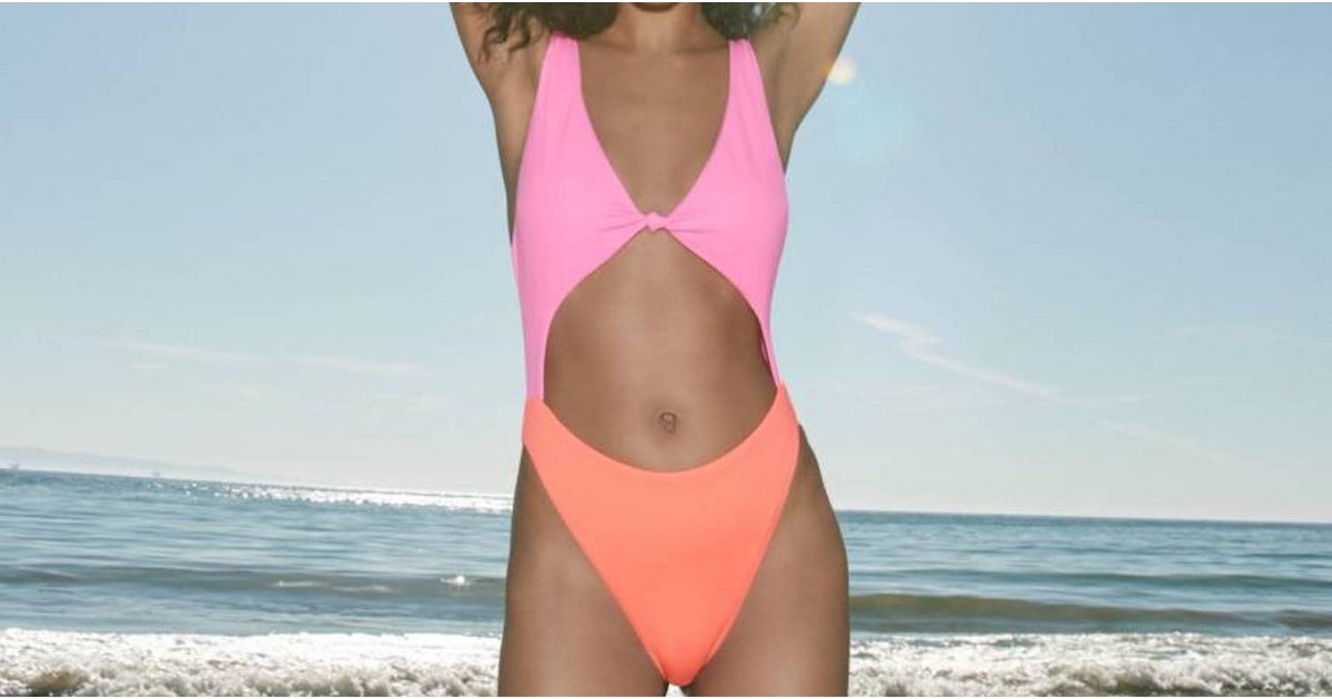 Kiss Your Money Goodbye — We Found 11 Cool New Swimsuits From Nordstrom