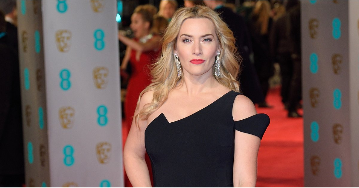 We Can Expect Another Sea of Black Dresses at the BAFTA Awards