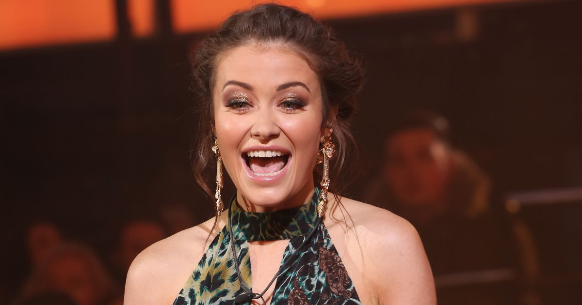 Jess Impiazzi finishes in fourth place as she is booted from CBB house