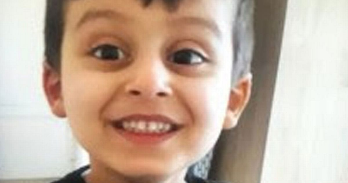 Boy, 3, found after he went missing from shopping centre