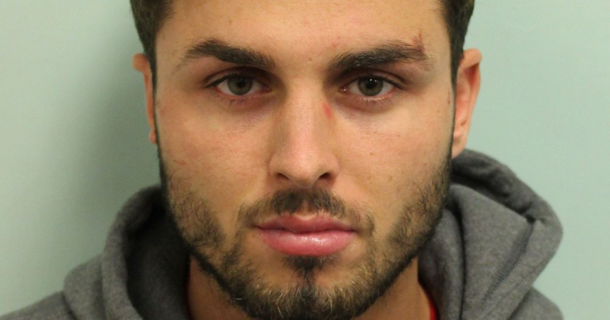 Acid attacker Arthur Collins fears he's jail target and has plan to cut sentence