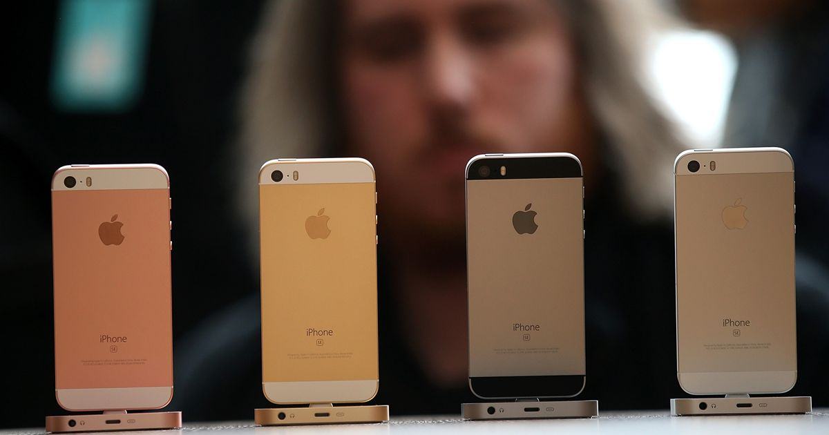 The latest news and rumours surrounding Apple's 'budget' iPhone SE 2