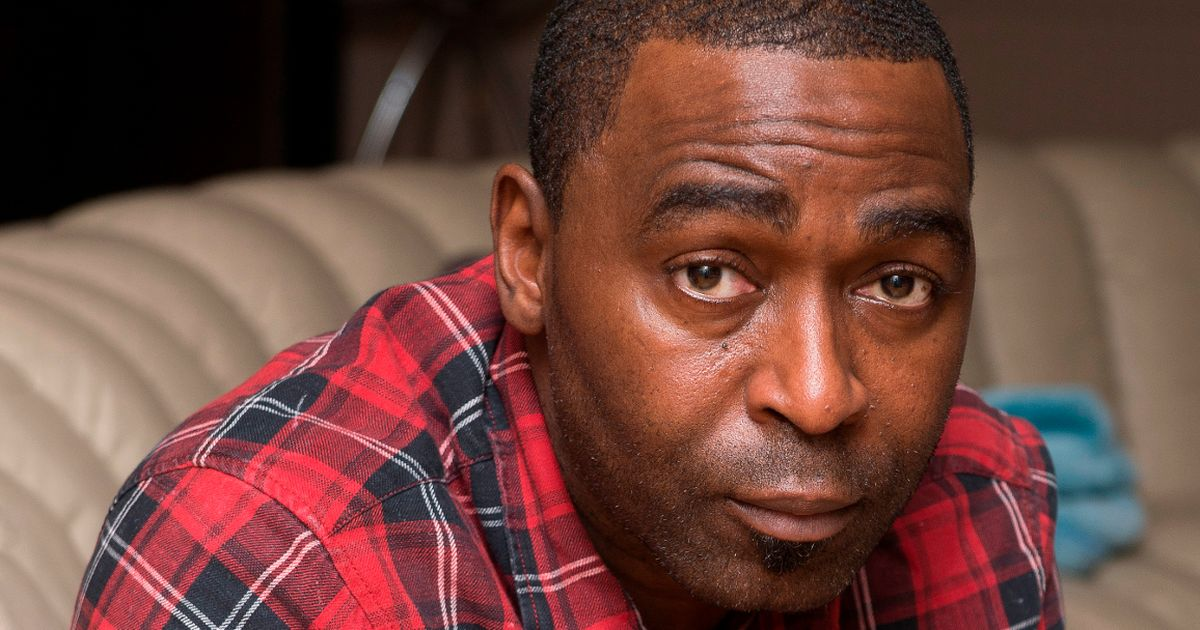 Andy Cole opens up about his brush with death and how his nephew saved his life
