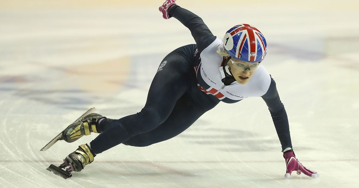 Winter Olympics 2018 full schedule, TV times and how to watch in UK