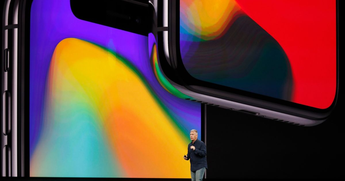 Apple iPhone X is now available to buy now – here are the best deals