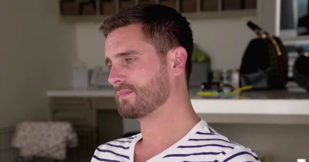 Scott Disick's perfect comeback as he's quizzed over relationship by Kris Jenner