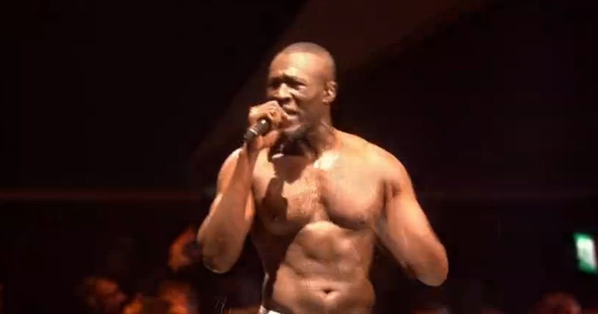 Stormzy asks Theresa May where the money for Grenfell is at Brit Awards