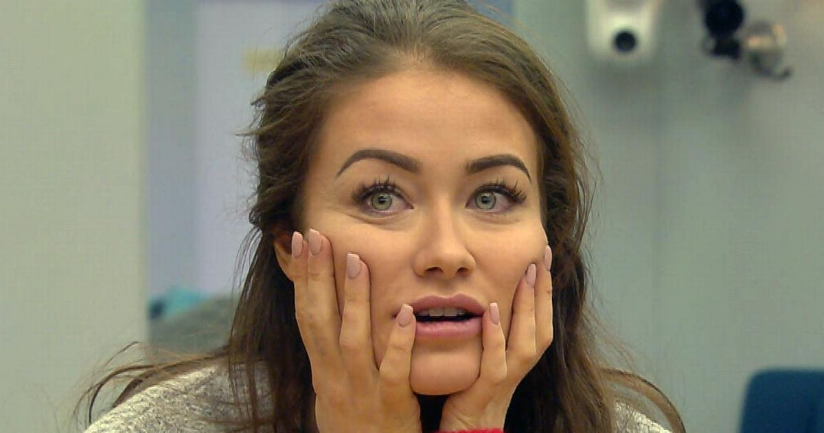 Celebrity Big Brother star Jess Impiazzi's x-rated adult movie past revealed
