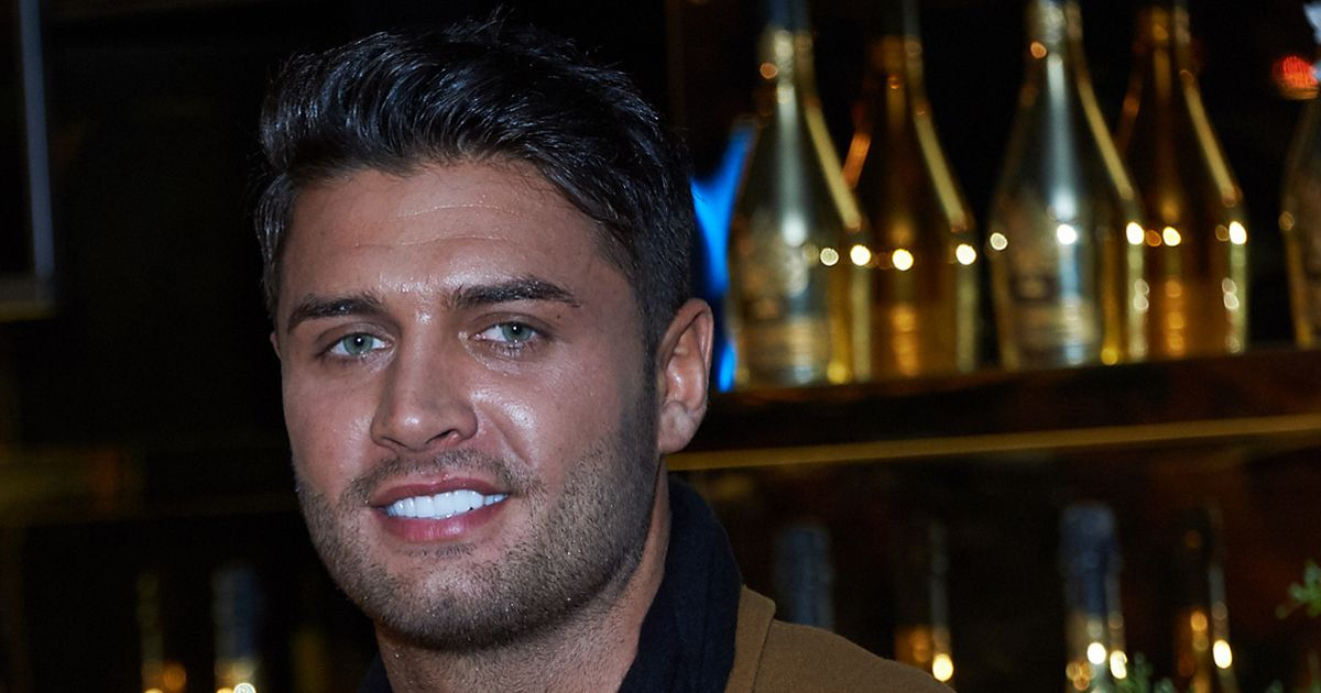 Celebs Go Dating series 4 line-up revealed – including the GC and 'Muggy' Mike