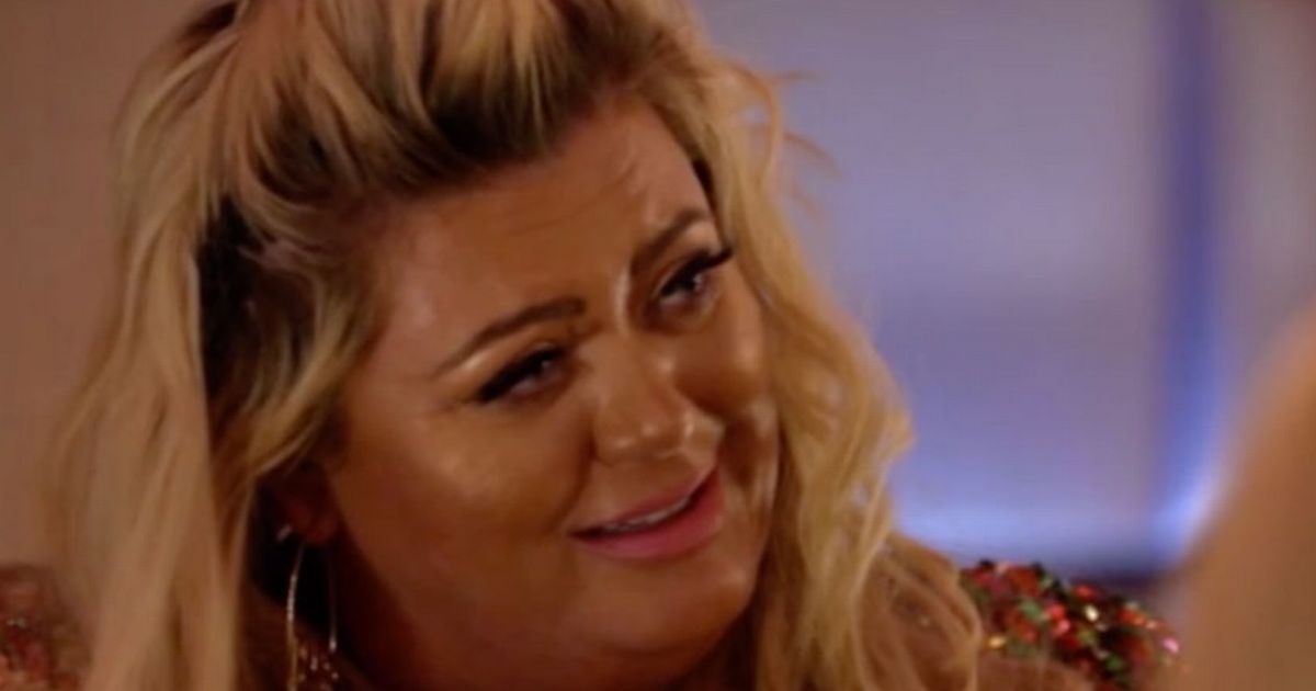 Celebs Go Dating guru hits out at Gemma Collins as fans slam her 'rudeness'