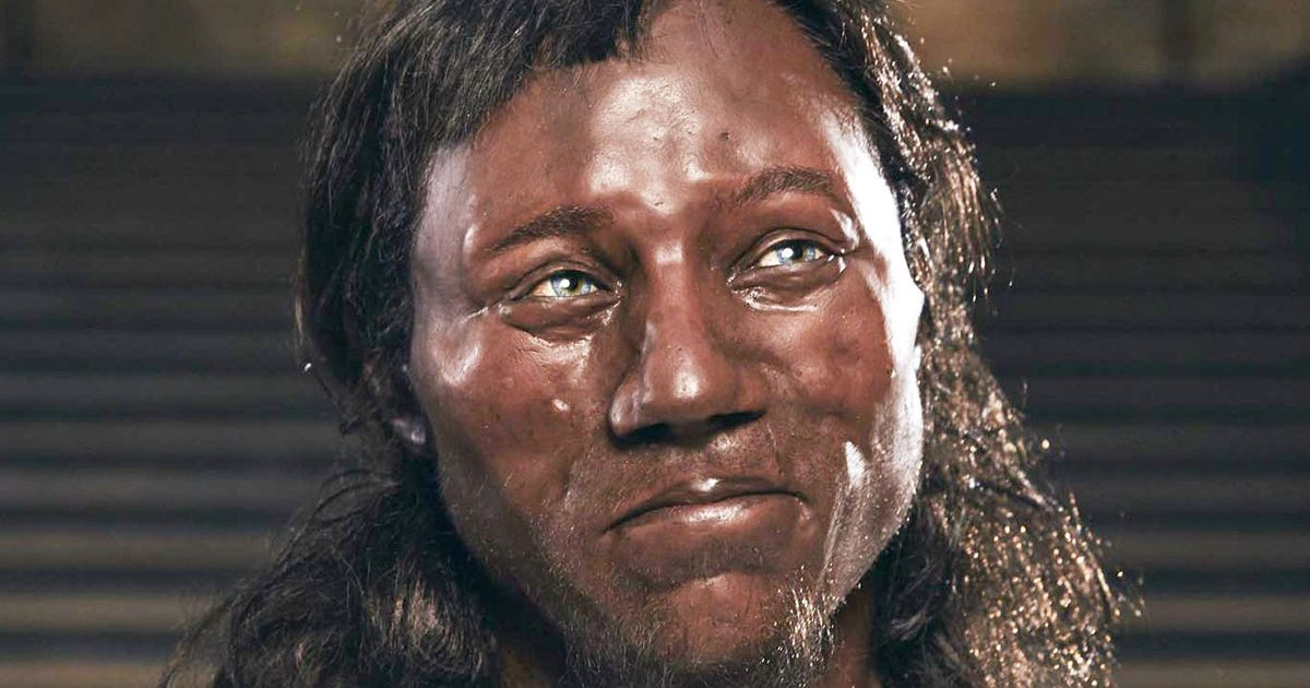 A day in the life of Cheddar Man – 10,000 years ago