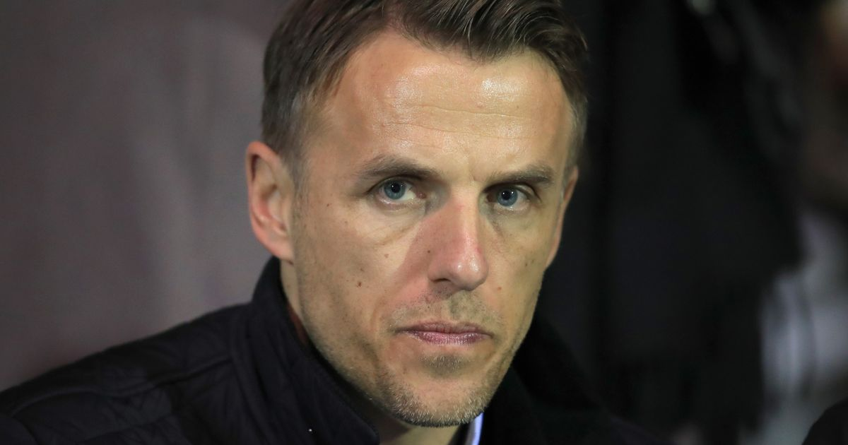 Phil Neville targets two Man United stars for blame after shock Newcastle defeat