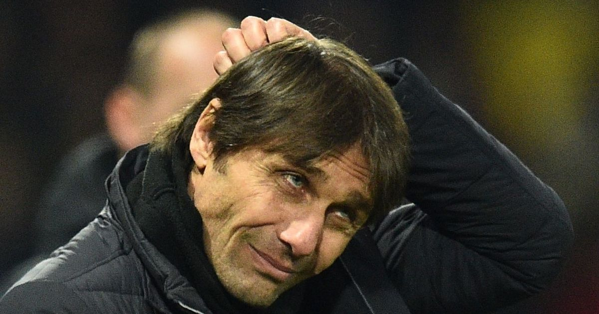 Conte's Chelsea future in doubt as Italian star lifts lid on brutal methods