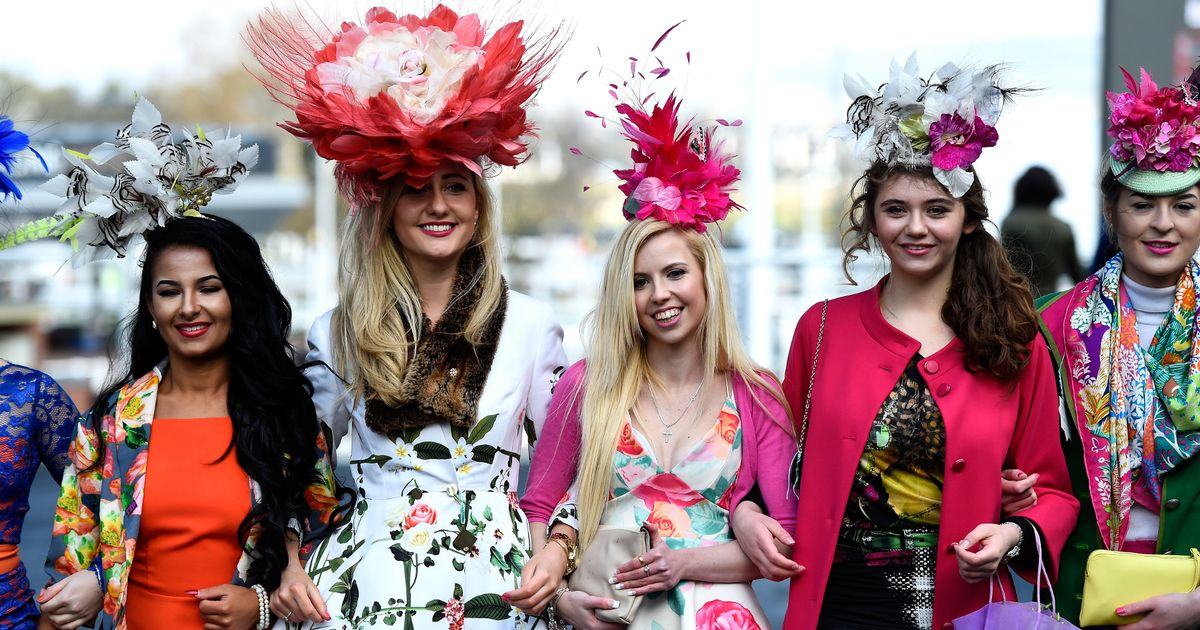 When is Cheltenham Festival Ladies Day 2018?