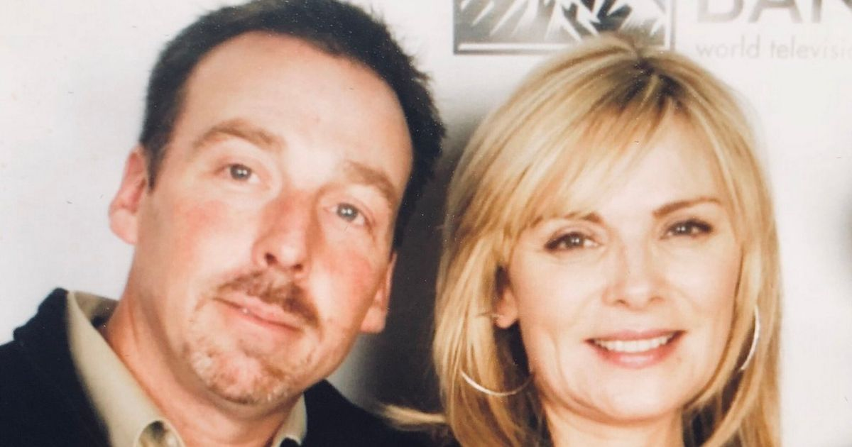 Sex And The City star Kim Cattrall's brother found dead