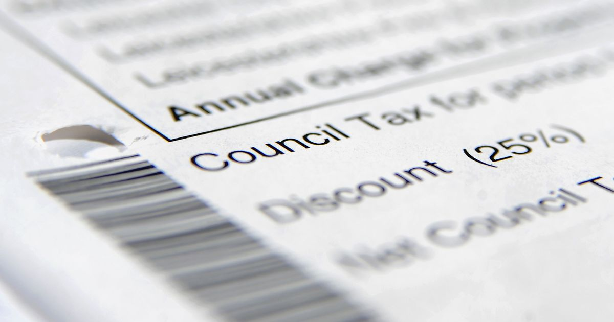 Search your postcode to find out how much your Council Tax is going up