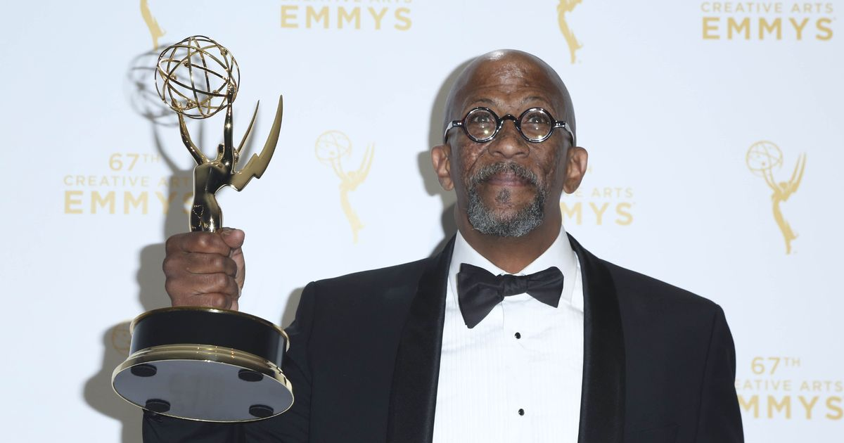 Reg E Cathey iconic star of The Wire and House of Cards dies aged 59