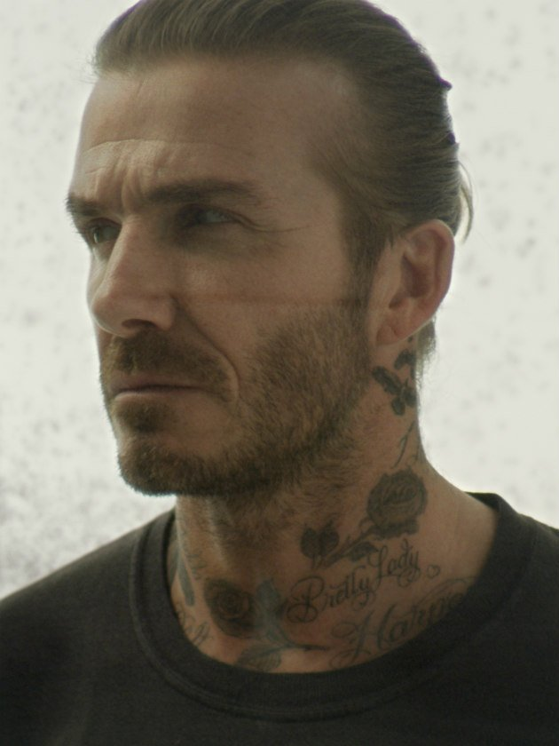 David Beckham faces swarm of mosquitoes in powerful malaria video