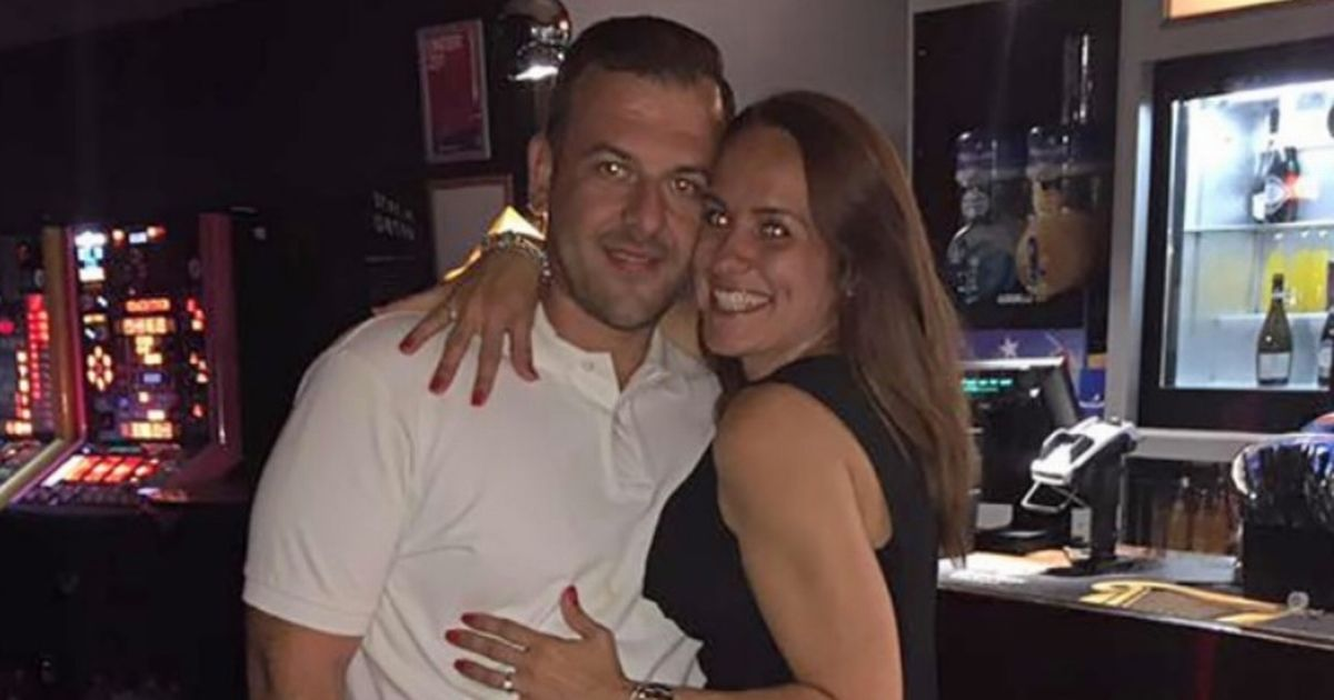 Boyfriend of mother-of-two found dead on M20 speaks about his loss