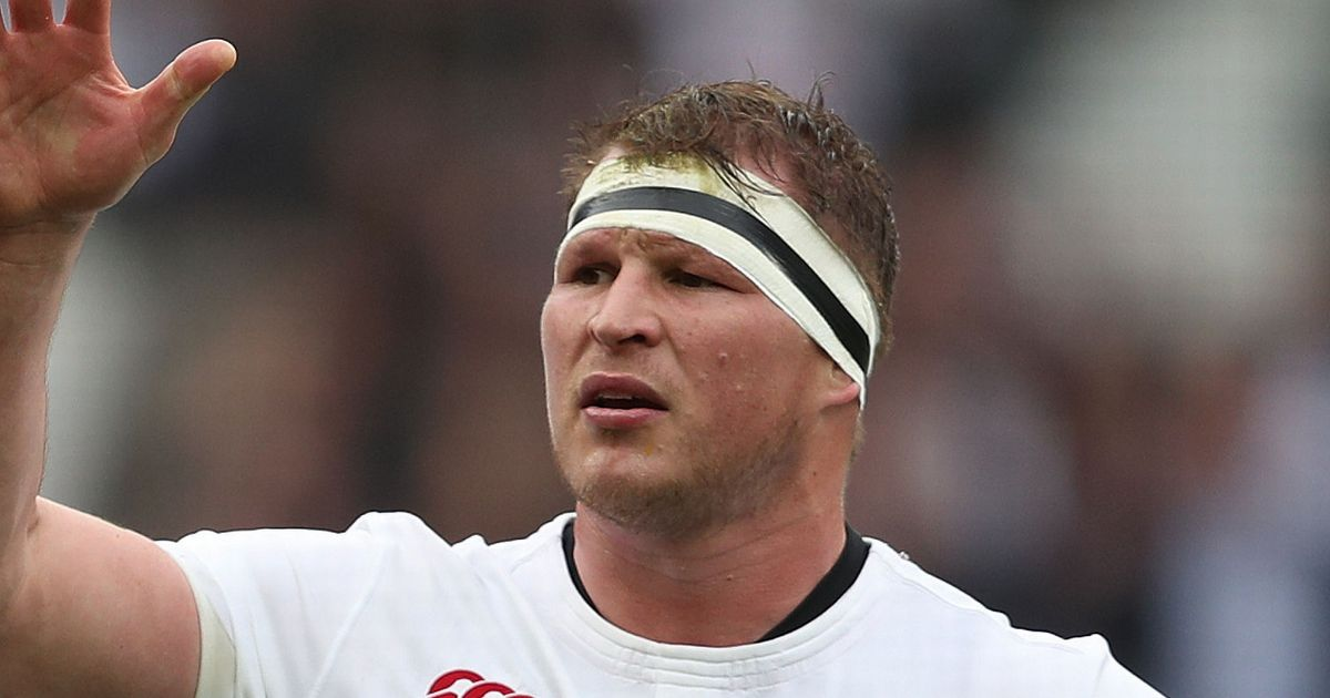 All you need to know about England captain Dylan Hartley ahead of Six Nations