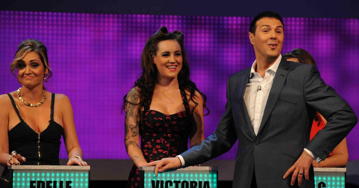 Take Me Out viewers can't resist making same joke about Paddy McGuinness