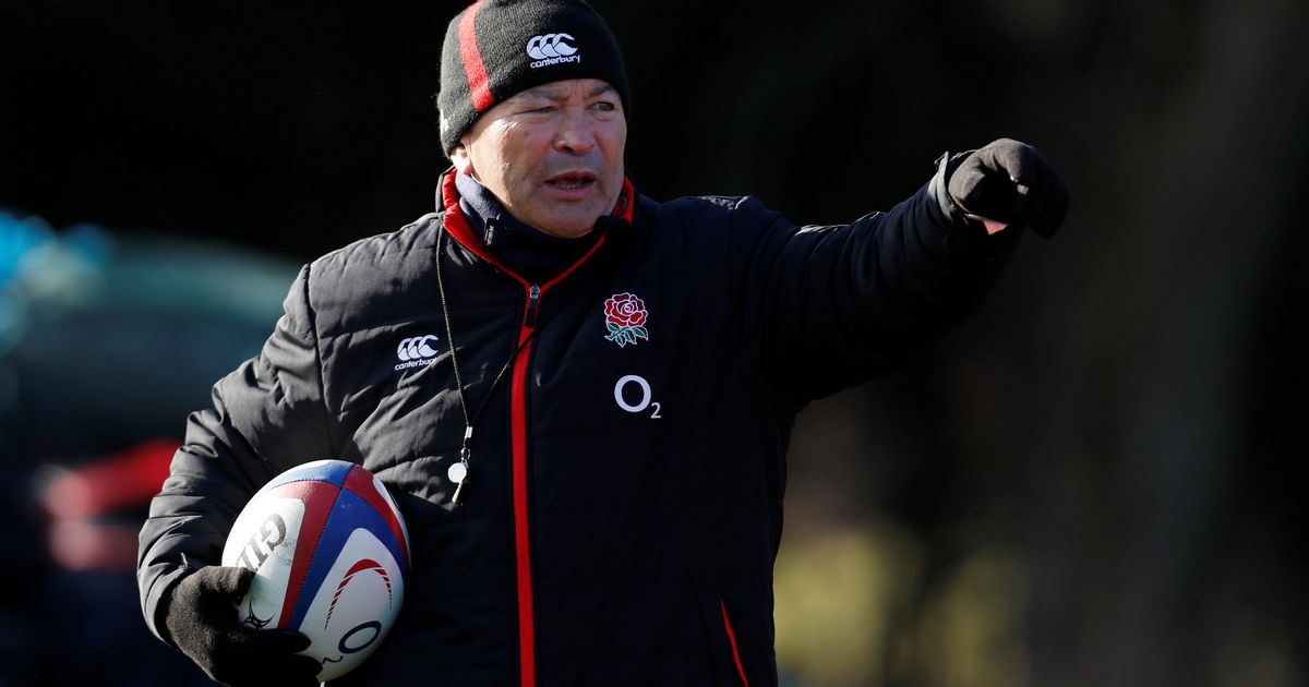 Eddie Jones mind games laughed off by Wales star ahead of crunch 6 Nations clash