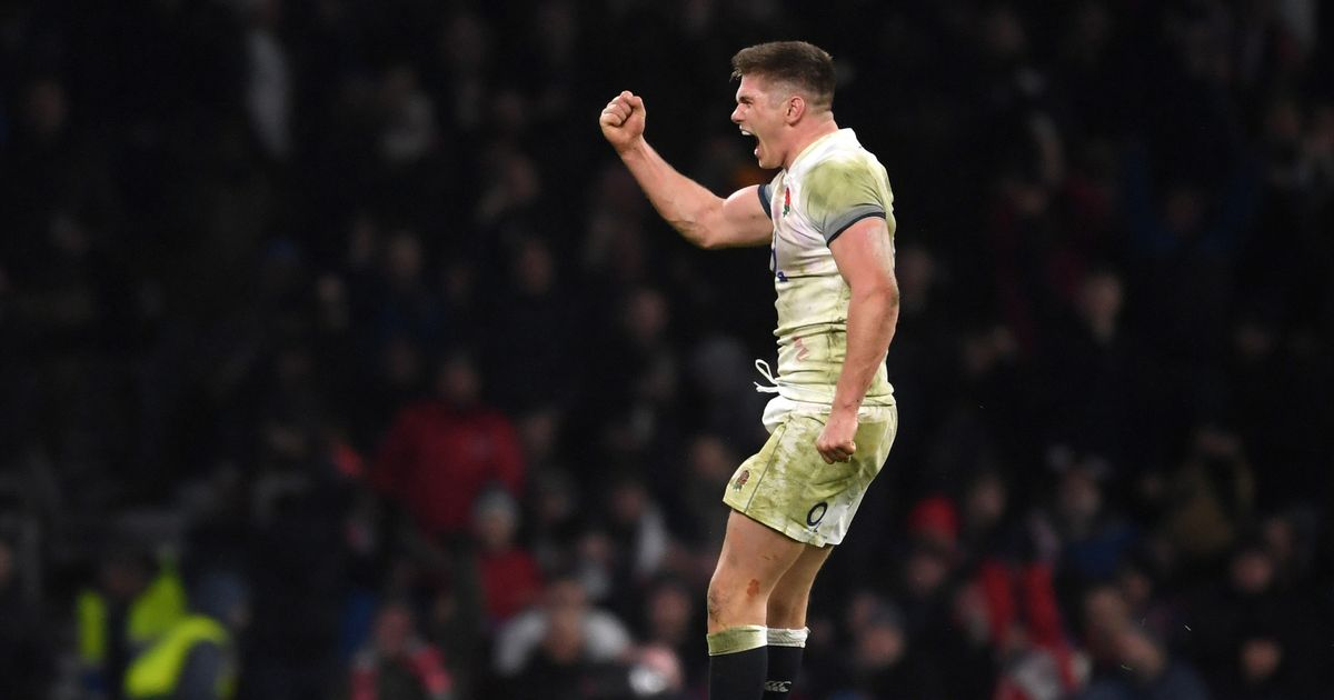 England player ratings as Red Rose continue unbeaten start to Six Nations