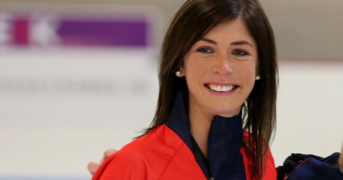 Meet Eve Muirhead – the super skip leading Team GB's women's curling team