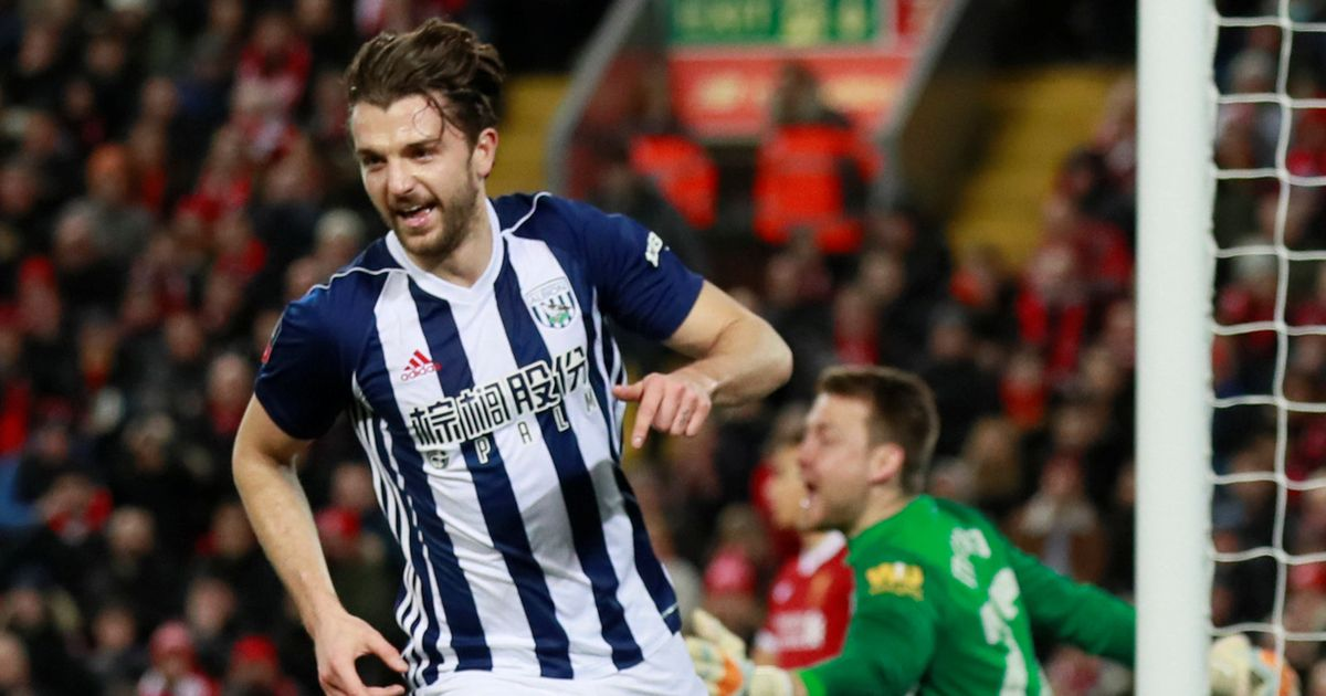 Jay Rodriguez charged by FA after allegations he racially abused Gaetan Bong