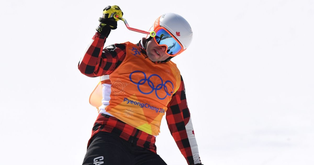 Winter Olympian arrested on charges of stealing a car in PyeongChang